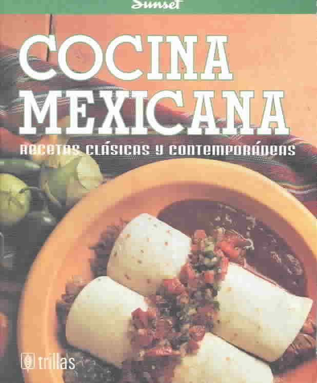 Cocina Mexicana By Bunting, Tori/ Gomez, Myrna Lelva (TRN)